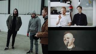 Behind The Scenes: While She Sleeps 'Silence Speaks'