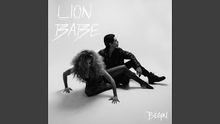 """Video thumbnail of """"LION BABE - Hold On"""""""