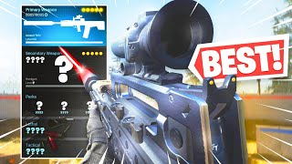 """the OVERPOWERED """"ODEN"""" CLASS SETUP in WARZONE! 35+ KILL GAMEPLAY! (Modern Warfare Warzone)"""