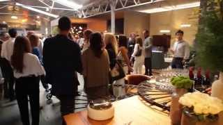 AR INTERIORES - Showroom Opening Party
