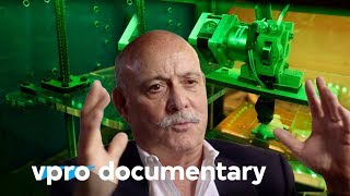 Making the future - VPRO documentary - 2014