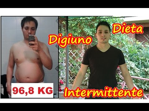 Studio di perdita di peso velnes