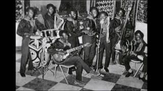 Mpo Na Yo Na Change Mosala (Vicky Longomba) – Franco & L'O.K. Jazz 25-3-1959