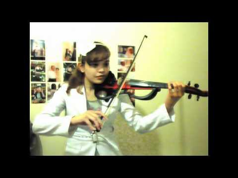 Tunggu Sekejap (violin cover)