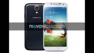 100% Оригинальный samsung Galaxy S4 i9500 от компании Интернет-магазин-Алигал-(Любой товар по доступной цене) - видео