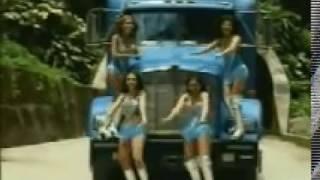 Video Pasito Tun Tun de Agua Bella