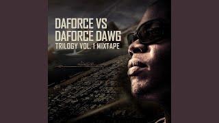 Daforce vs Daforce Dawg (Starwars Mix)