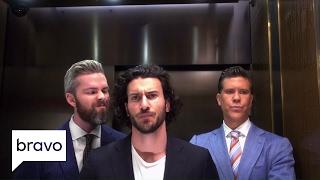 Million Dollar Listing New York: Official Promo - Elevator (Season 6) | Bravo | Kholo.pk