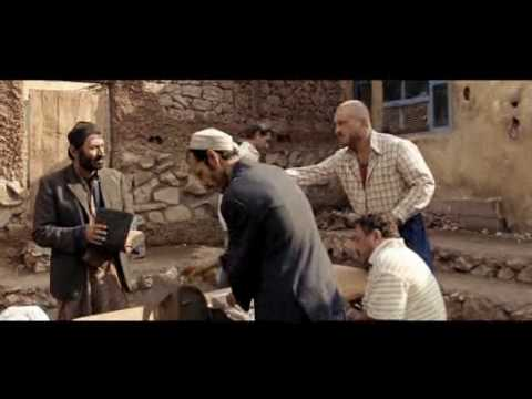 Трейлер к фильму «Кандагар»