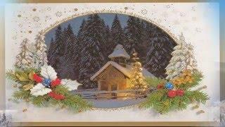 Vánoce vánoce přicházejí pf 2016