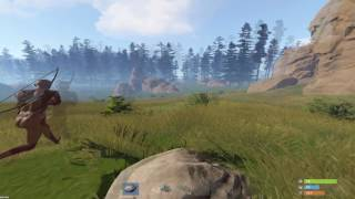Rust | THE GREATEST CHASE OF ALL TIME