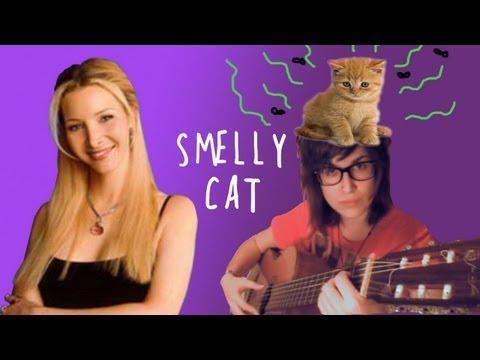 Smelly Cat - Friends chords & lyrics - Phoebe Buffay