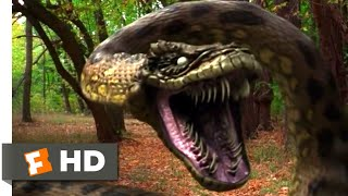 Jadwal Acara TV 10 April 2021: Anacondas: Trail of Blood di Bioskop Trans TV Pukul 21.30 WIB
