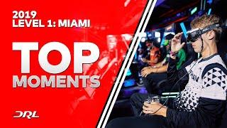 Top Moments | 2019 Level 1: Miami