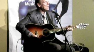 John Hiatt - Angel Eyes(LIVE) in The Mountain Music Lounge, KMTT Seattle, Wa