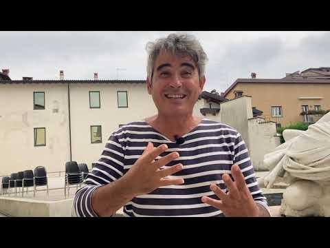 Tra musica sarda e Radiohead: Paolo Angeli a Bergamo Jazz