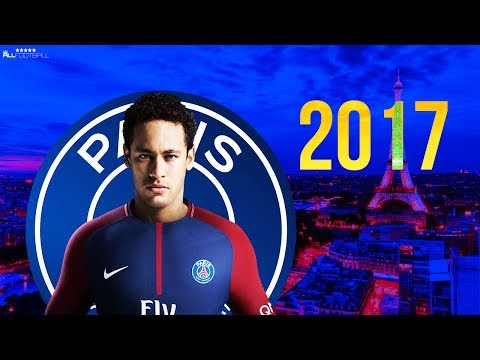 Neymar Jr ● Welcome to PSG | 2017