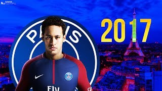 Neymar Jr ● Welcome to PSG   2017