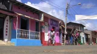 San Juan del Sur: Streets and Harbor