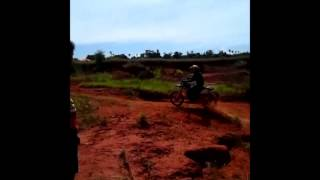 preview picture of video 'LUQUE ENDURO CANTERA06042014'