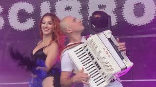 Miłość w Zakopanem - Duet Akordeonowy Vertim&Mamzel  Mościbrody 2018 Live (Teledysk)