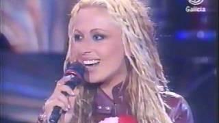 LOS MEJORES AÑOS DE NUESTRA VIDA - Luar (tvg) 6/04/1999 - Marta Sánchez