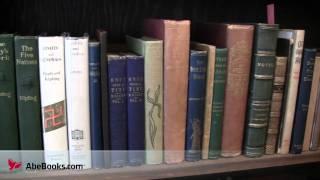 AbeBooks Visits Three San Francisco Bookstores