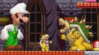 Luigi Vs Bowser Free Video Search Site Findclip