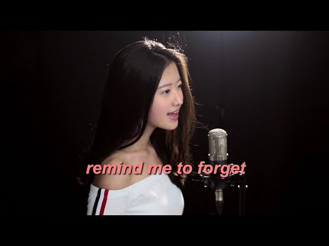 remind me to forget by kygo
