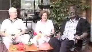 Marcus Gentry Interviews Jerry and Judy Atwell in Australia