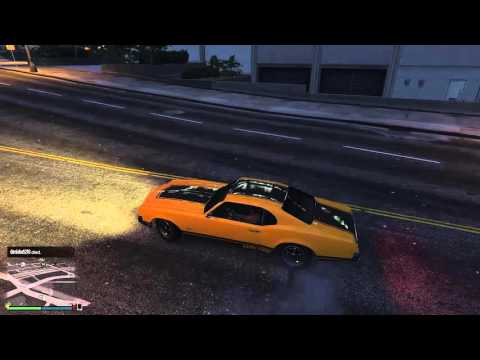 GTA V Efso drift w/ saz mix qweqwe