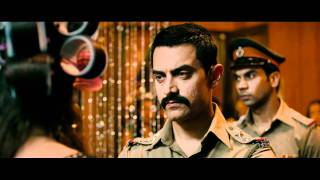 Talaash - Teaser Trailer