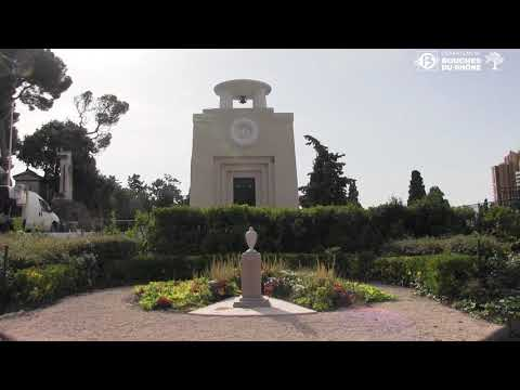 La restauration des monuments aux morts par le Département