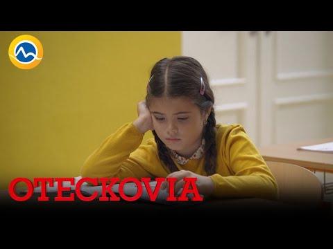 OTECKOVIA - Julka smúti. Práve sa dozvedela o tatušovi