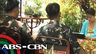 TV Patrol: Anong nakita ng sundalong sumaklolo sa SAF?