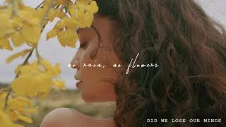 Sabrina Claudio   Did We Lose Our Minds (Official Audio)