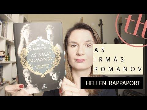 As Irma?s Romanov (Hellen Rappaport)   Os Romanov