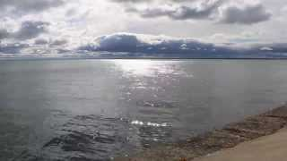 preview picture of video 'Lake St. Clair'