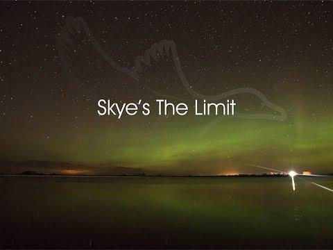 "HW 3.3 ""Skye's The Limit"""