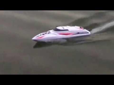 UDI007 Voyager Ferngesteuertes Boot, Super schnell und gleich noch ein zweiter Akku dabei