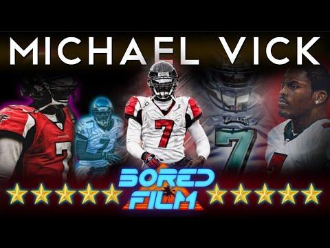Michael Vick – An Original Bored Film Documentary