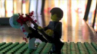 preview picture of video 'LEGO AXE MURDERER'