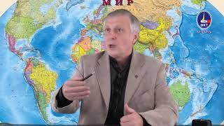 Что происходит с губернаторами Валерий Пякин