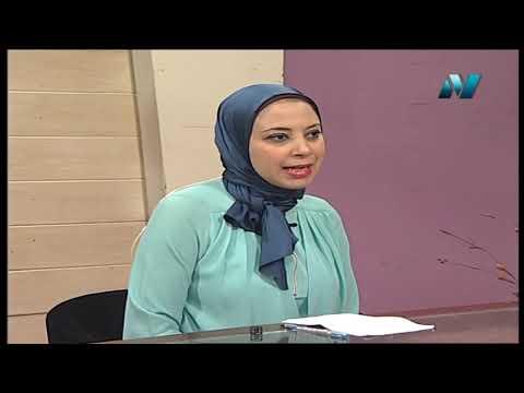 بنك المعرفة ( تقسيم التاريخ الفرعوني ) أ عادل أنور 12-09-2019
