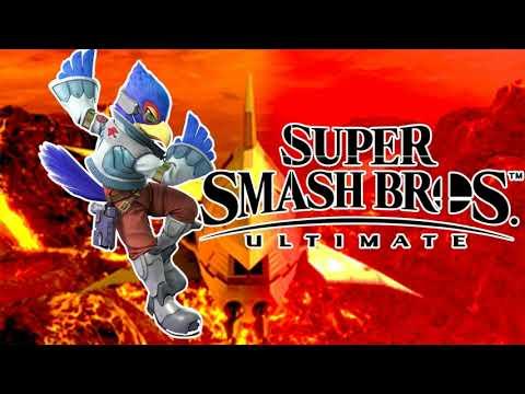 Fortuna - Primordial Forest (Star Fox Zero) - Super Smash Bros Ultimate (Desirable Soundtrack)