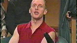 The Judybats interview 1994