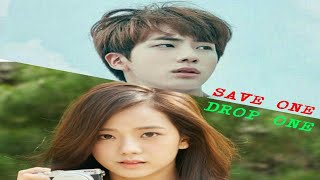 SAVE ONE DROP ONE SONG   KPOP VER. | HARD