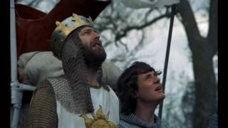 Monty Python   French Taunting HD   The Full Version