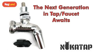 Nukatap - Bringing Higher Performance To Craft Beer Dispense