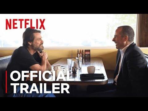 Video trailer för Comedians in Cars Getting Coffee | Official Trailer [HD] | Netflix